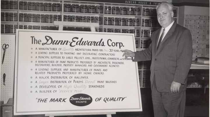 Dunn Edwards Paints Celebrates 90 Years Painting Pro Times 720x400