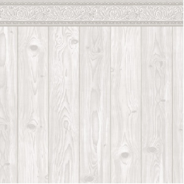 Free White Wood Grain