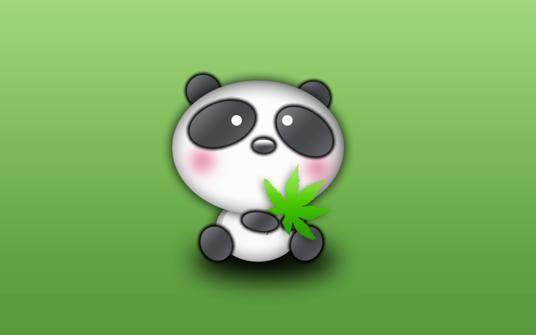 Cute Panda Wallpaper wallpaper Cute Panda Wallpaper hd wallpaper 1800x1125