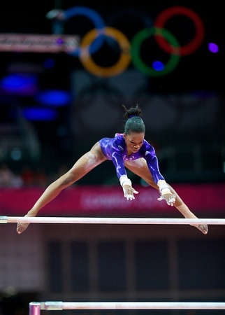 17 Best images about Gabby douglas Gymnasts 322x450