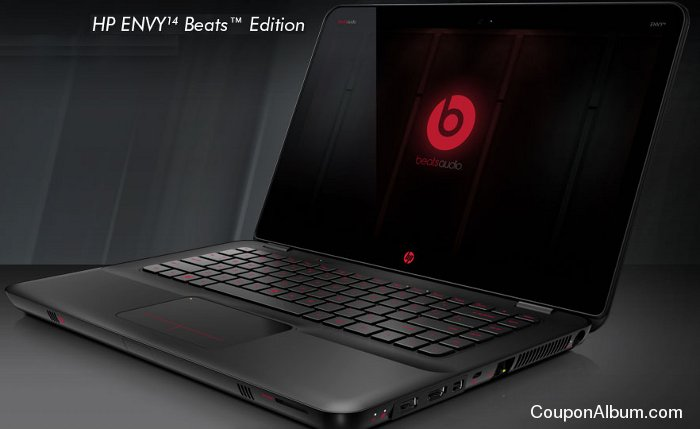 The Nerds Deal Save 319 on HP ENVY 14 Beats Edition Notebook PC 700x429