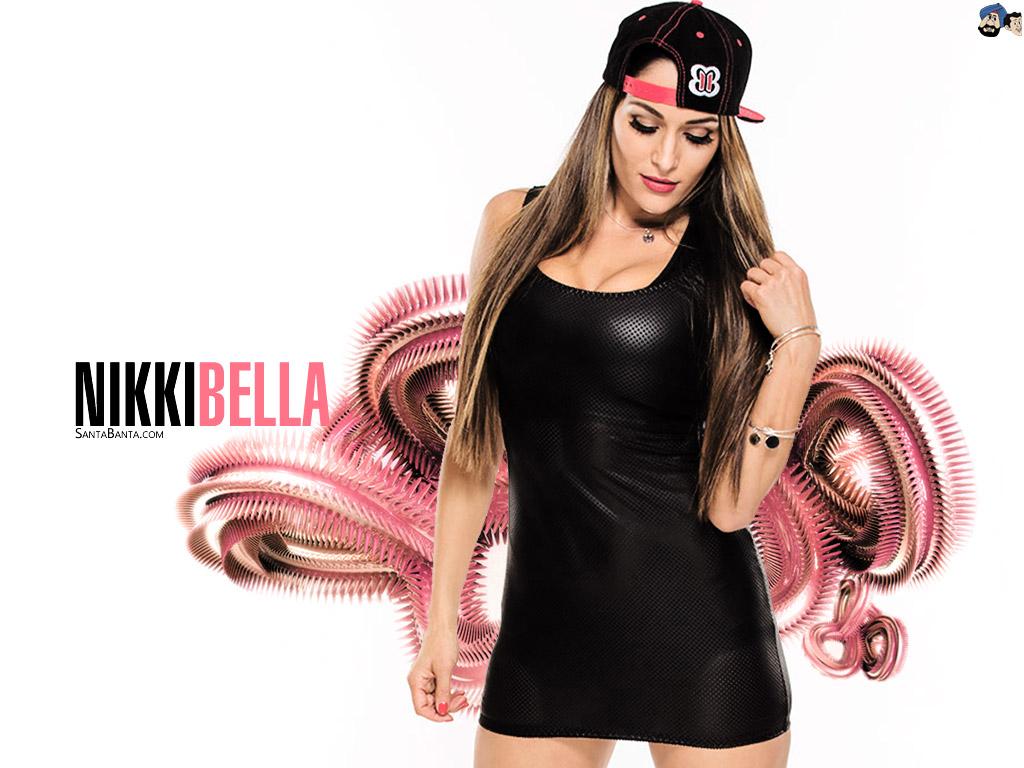 50 Nikki Bella Wallpapers On Wallpapersafari