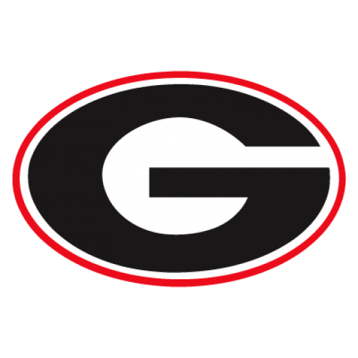 Georgia Bulldogs Logo Vector Georgia bulldogs logo vector 518x518