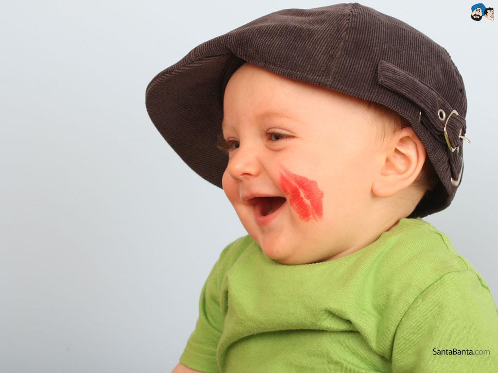 Baby Wallpaper 91 1024x768