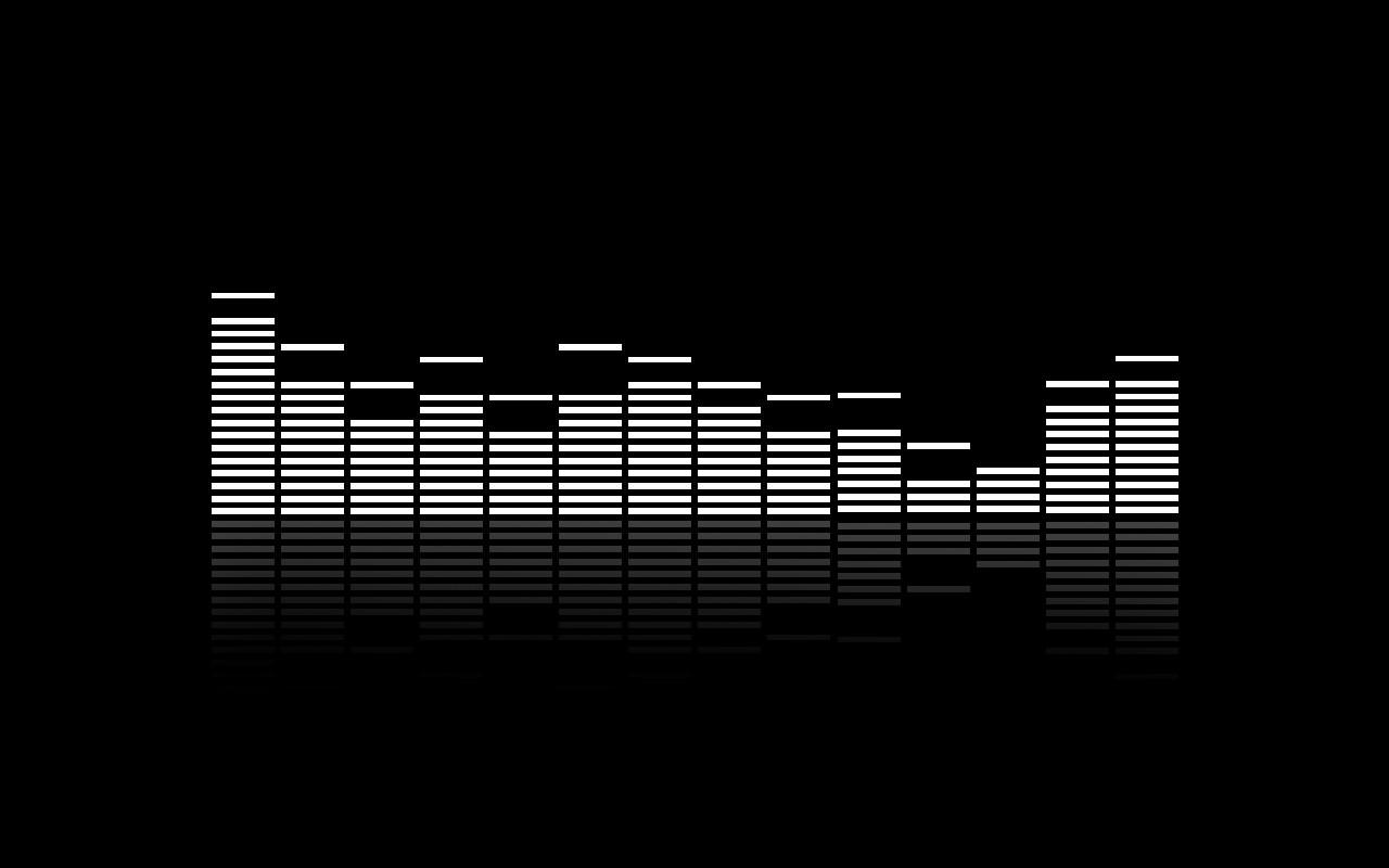 Music Audio Wallpaper 1280x800 Music Audio 1280x800