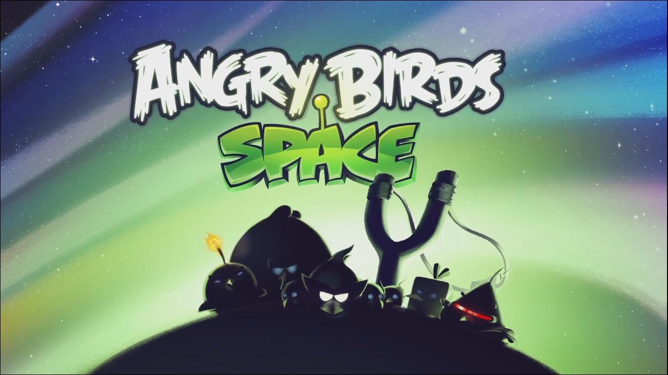 angry birds space wallpaper ice bird wwwpixsharkcom