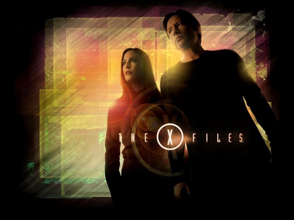 The X Files   The X Files Wallpaper 7532221 1024x768