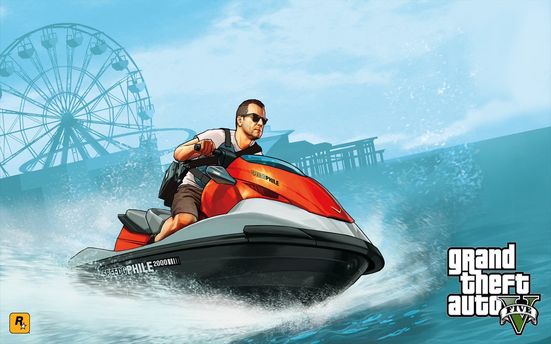 Download Cool GTA 5 Wallpapers GTA 5 Download 1920x1200