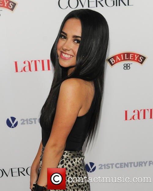 Image for Becky G HD Wallpaper Download 500x625