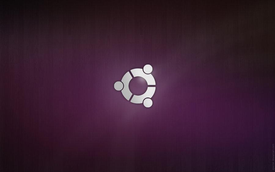 Ubuntu Wallpaper 900x563