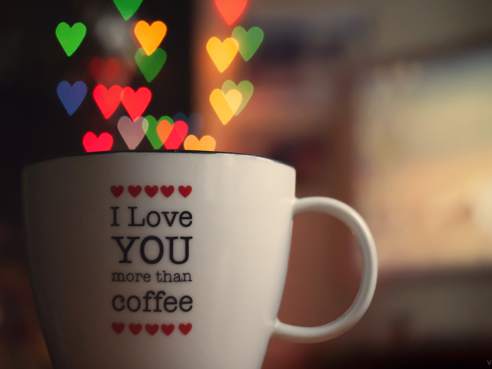 I Love You Mom Coffee Cup Wallpapersimagesphotoswallpapers 1600x1200