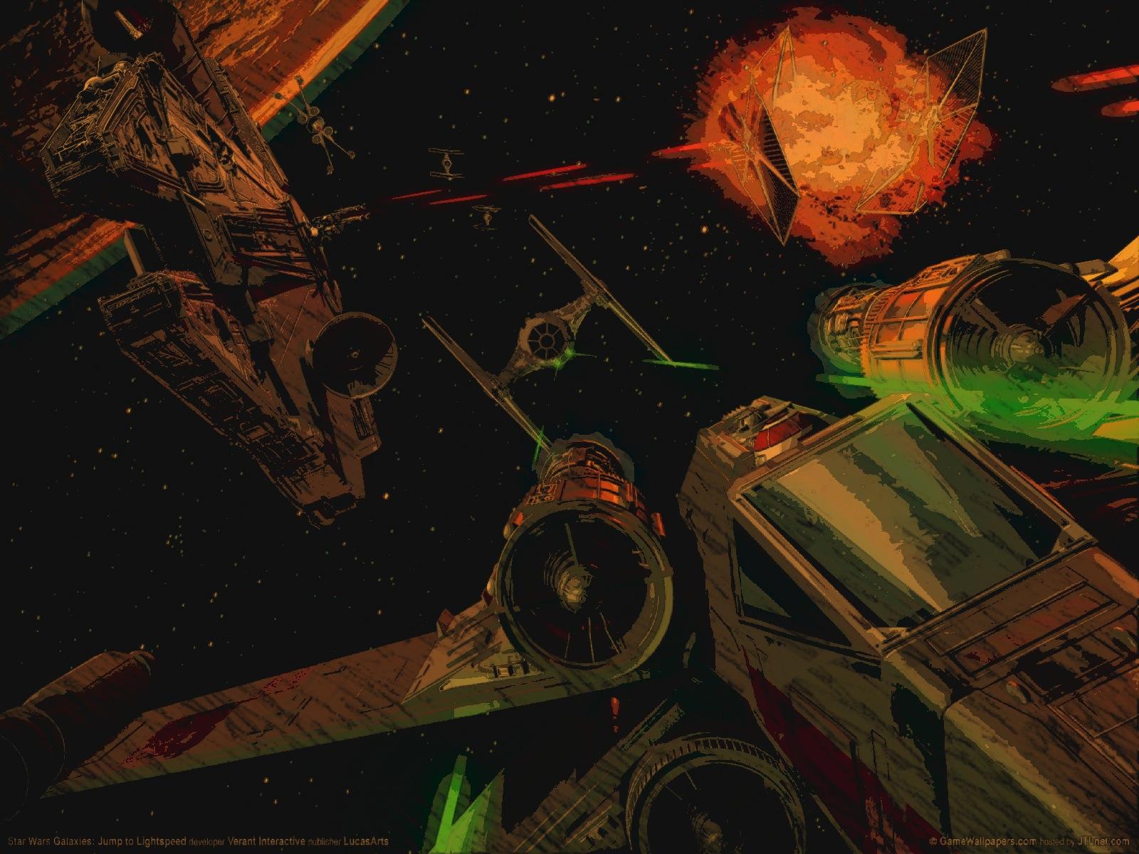 Star Wars 1600x1200
