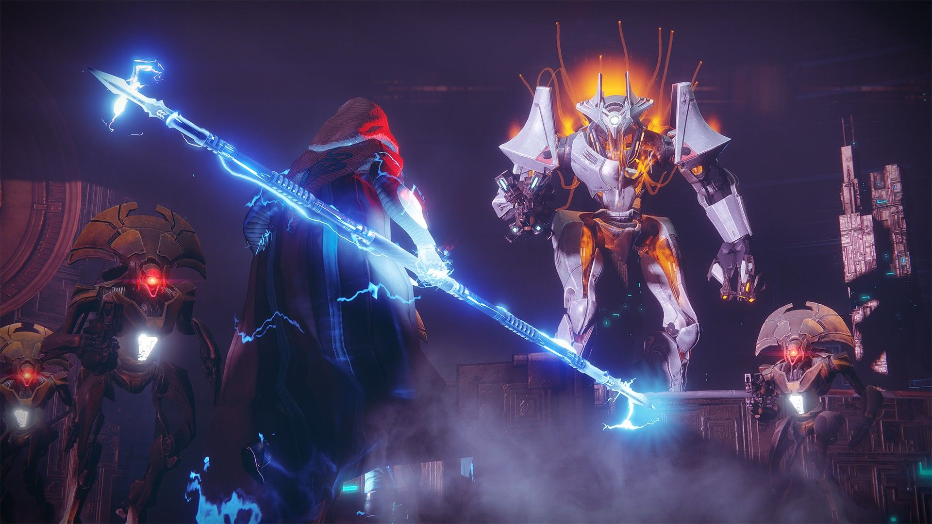 Destiny 2 Arcstrider Wallpaper HD Wallpaper Destiny game Xbox 1920x1080
