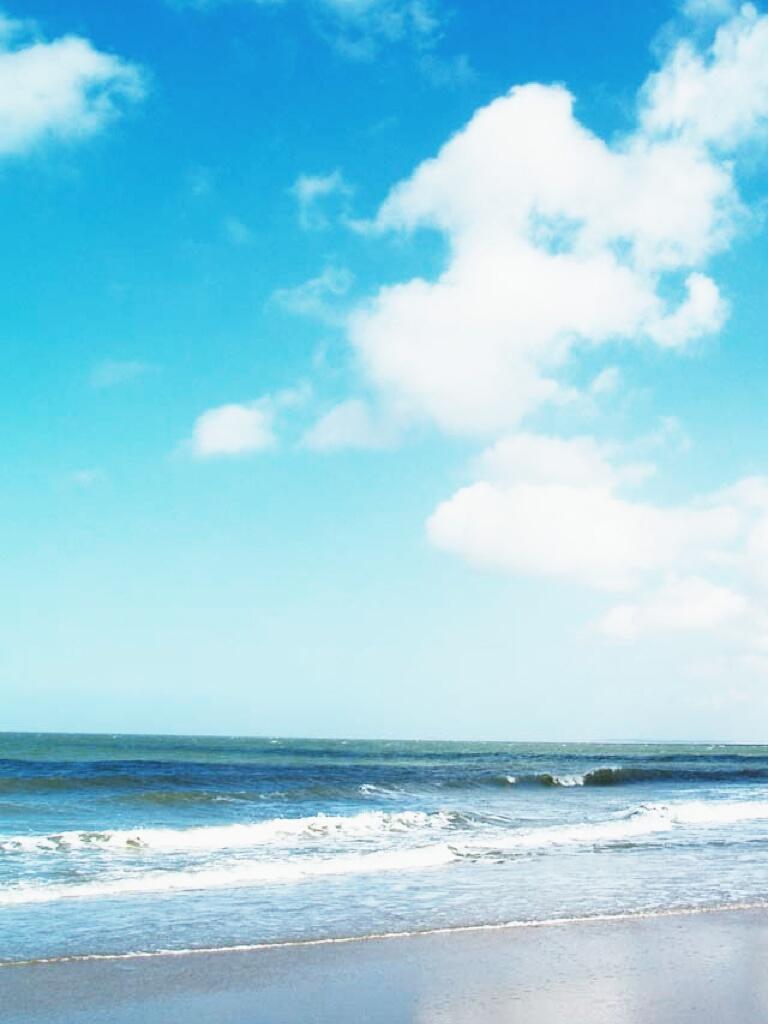 Beach wallpaper. | Phone Backgrounds & Wallpapers | Pinterest