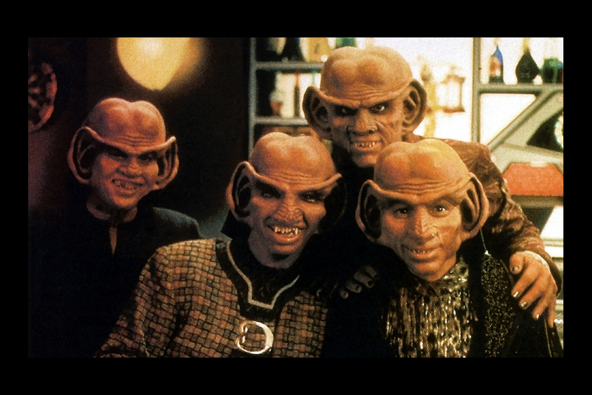 Best 60 Ferengi Wallpaper on HipWallpaper Ferengi Wallpaper 1200x802