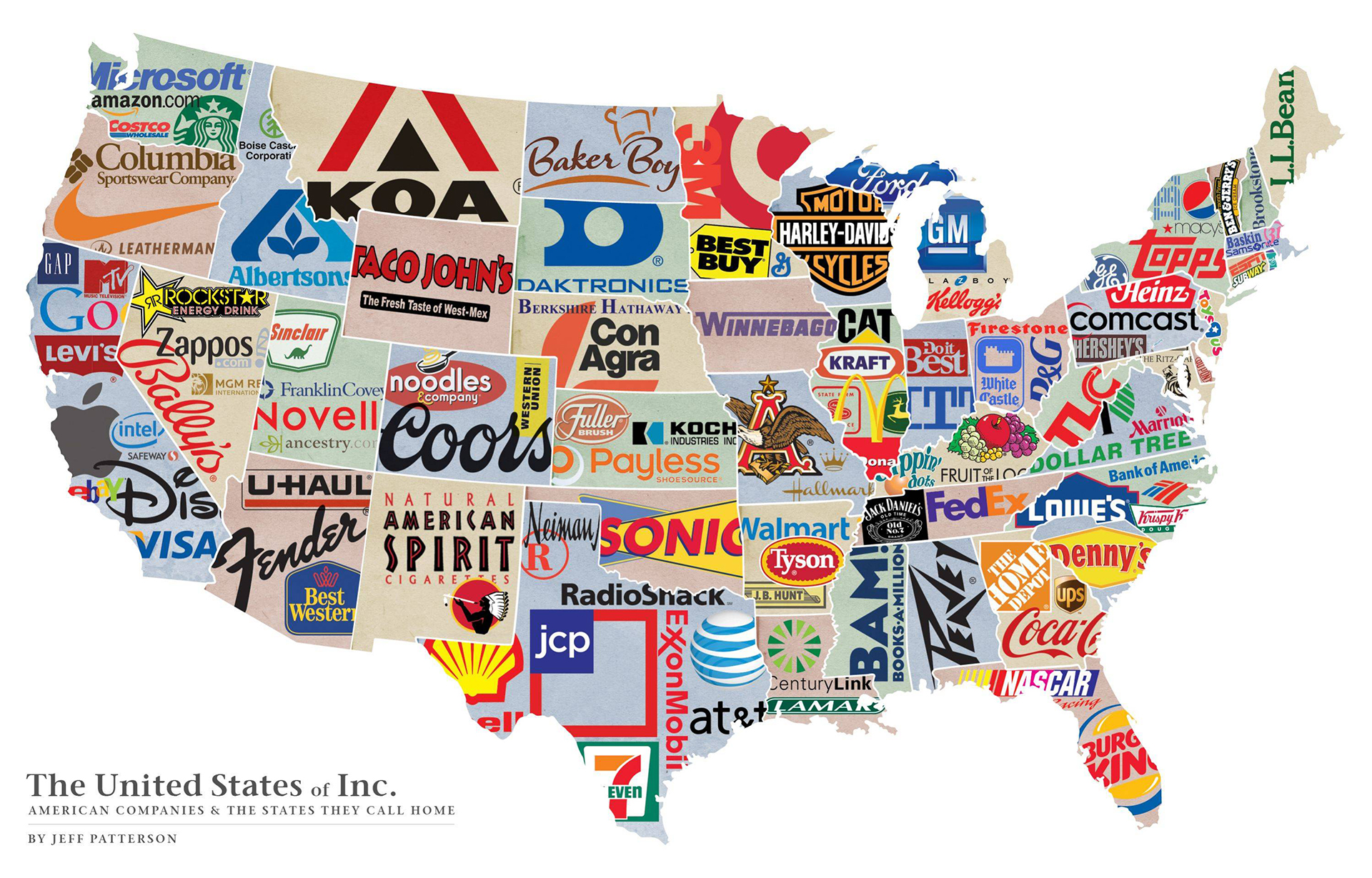 America United States White products labels text maps wallpaper 1920x1229