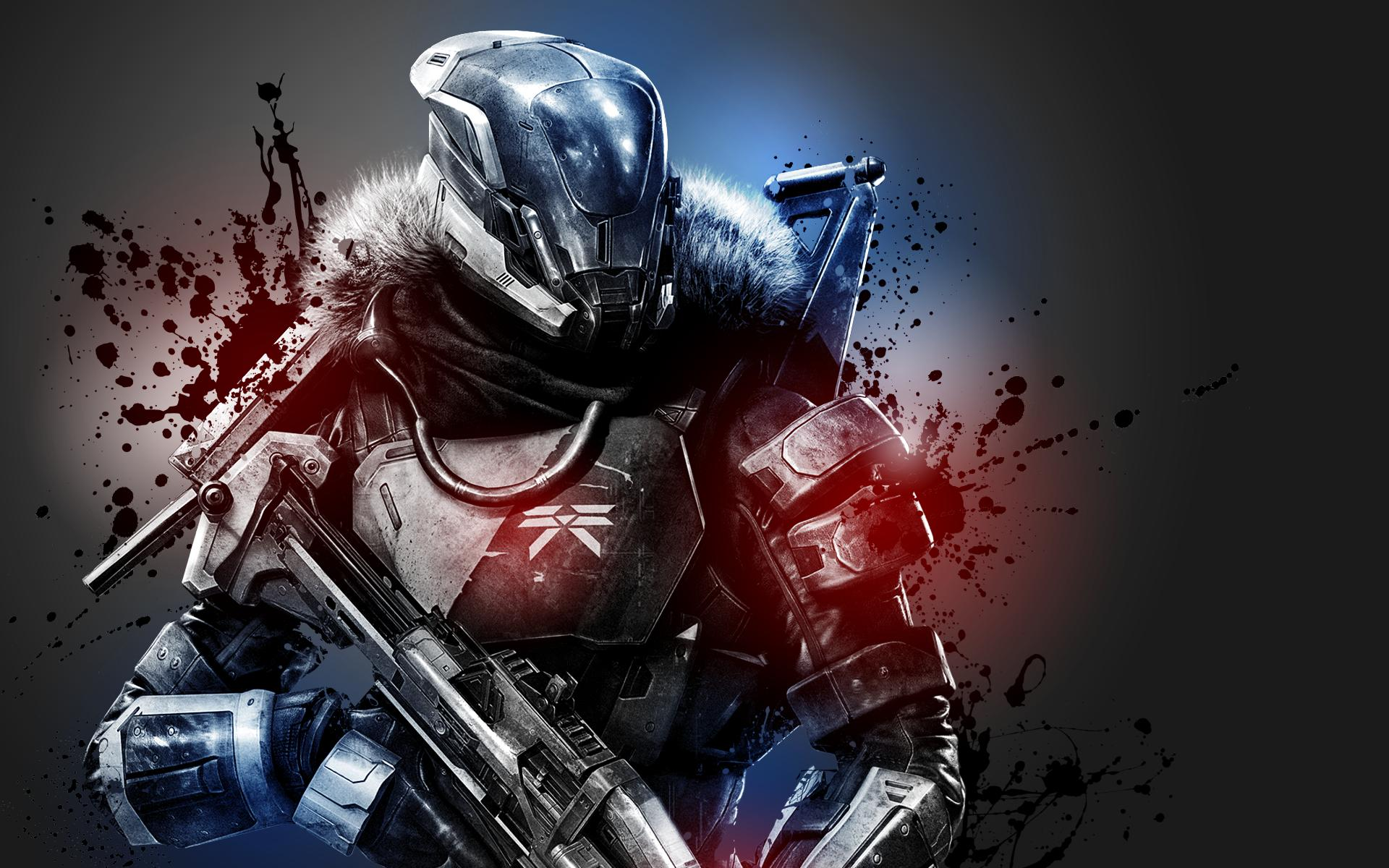 70 Awesome Destiny Wallpapers PlayStation 4 1920x1200