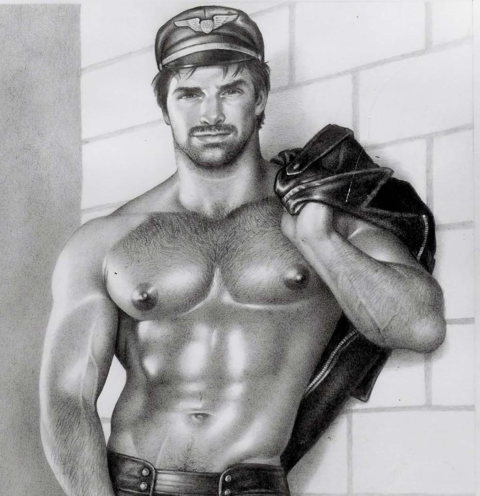 thebestarttcom Tom of finland 990x1024