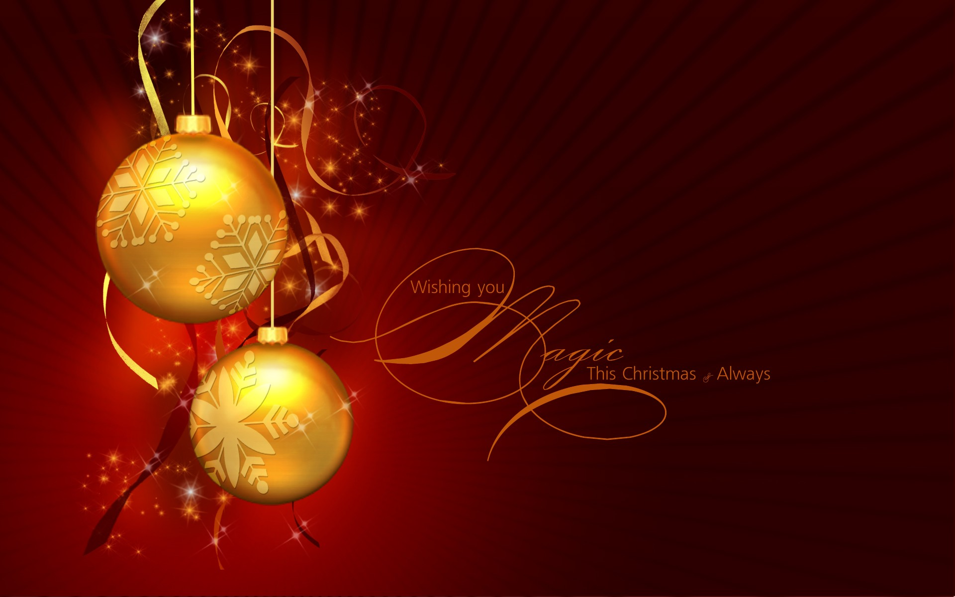 Christmas Wallpapers HD 19202151200 1920x1200