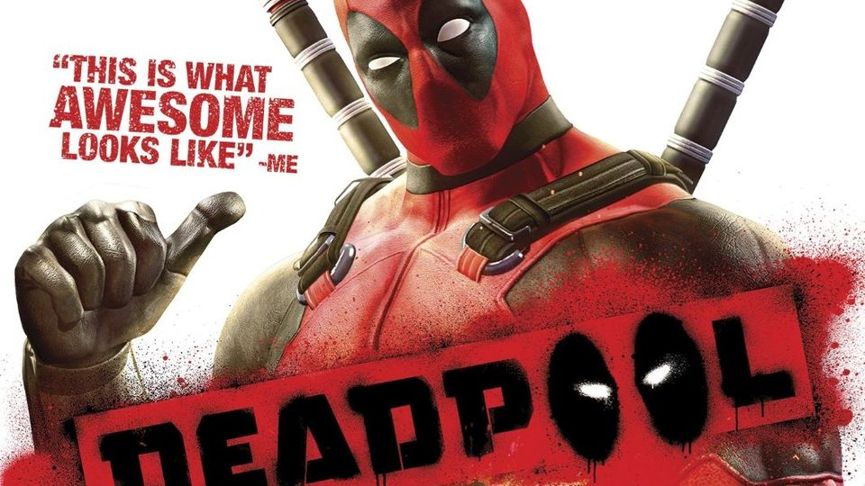 Deadpool Game Arrives For Xbox One PS4 In November SlashGear 960x540