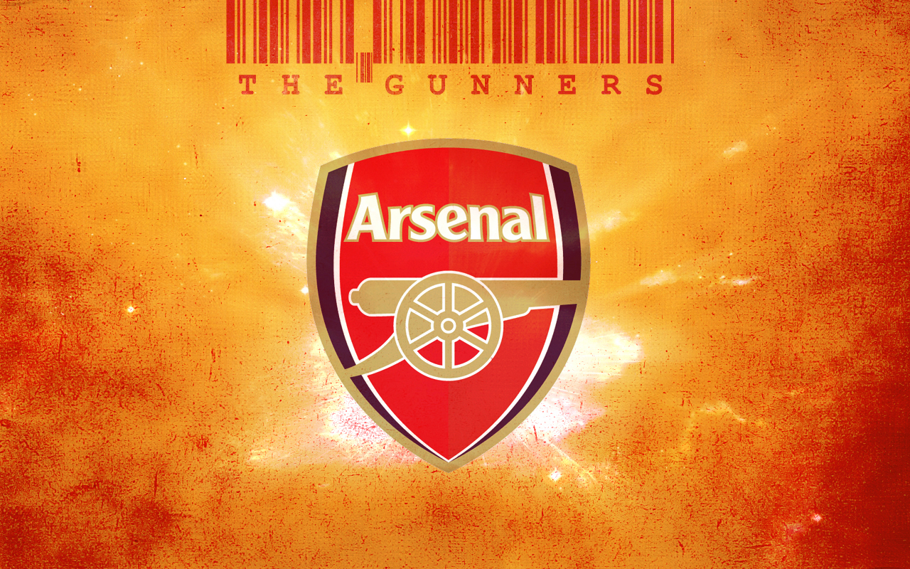 Arsenal FC by littlemiitha 1280x800
