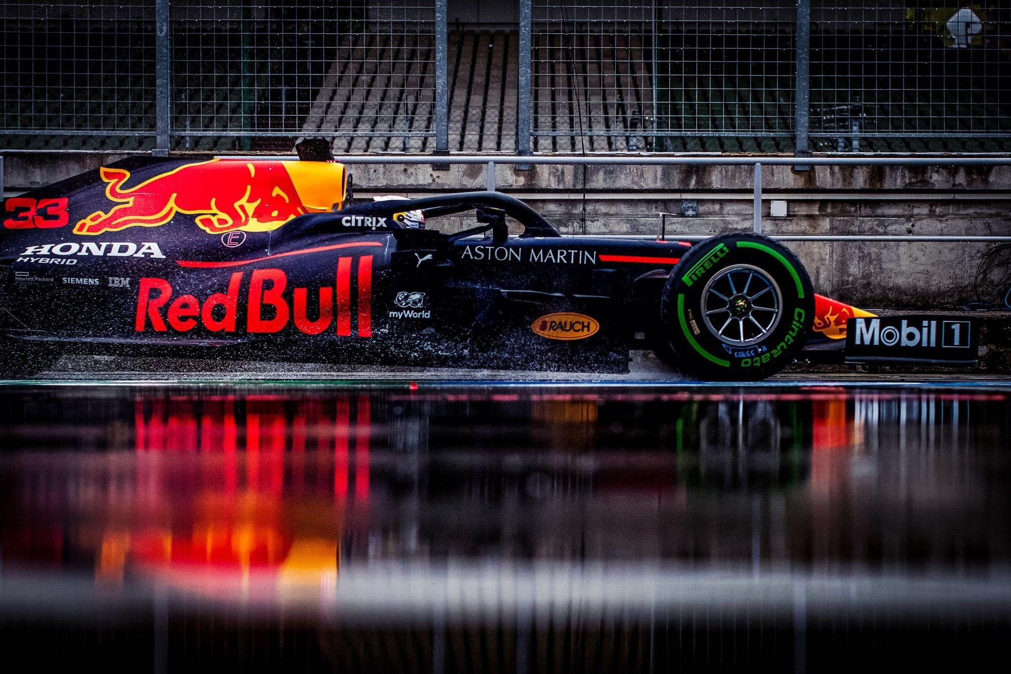Red Bull Red Bull Racing Max Verstappen Aston Martin Honda MOBIL 2000x1333