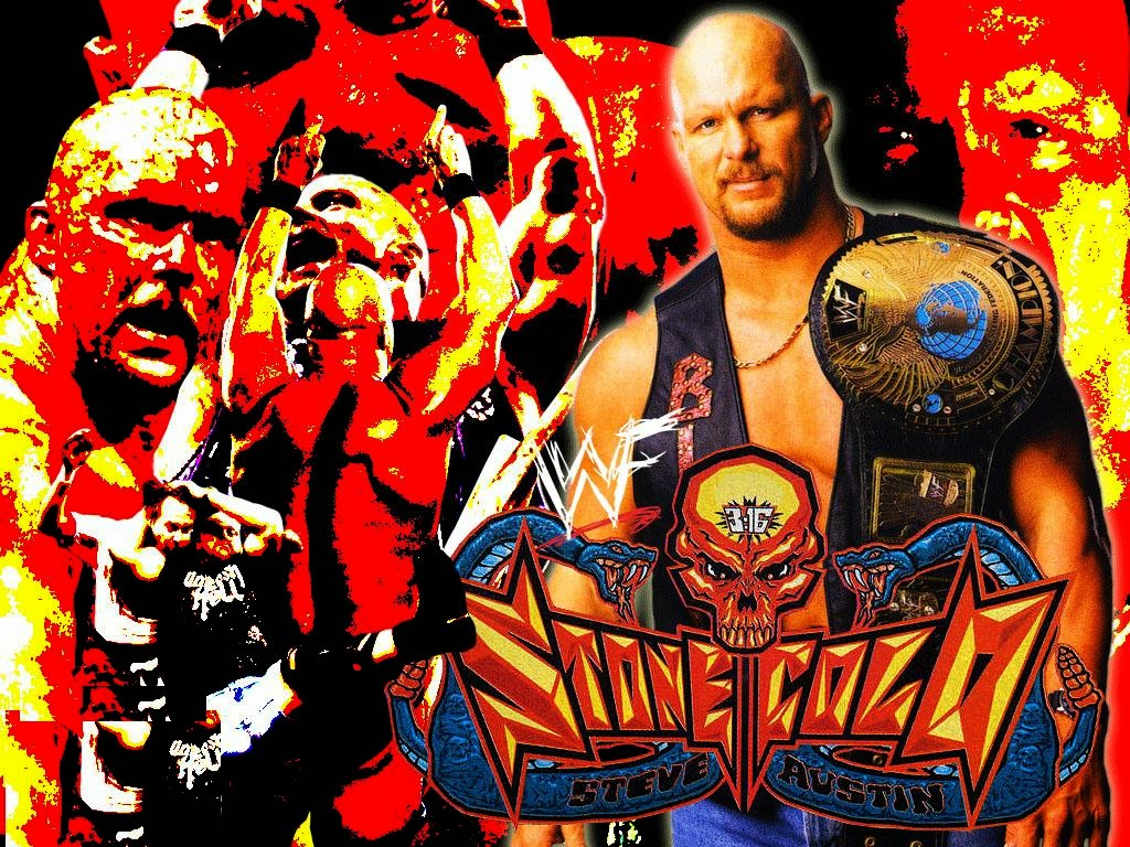 Stone Cold Steve Austin Hd Wallpapers Download WWE 1024x768