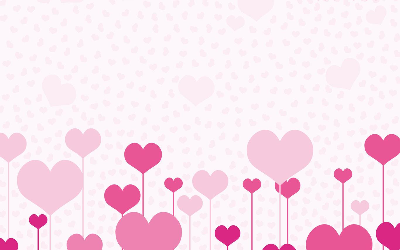 Cute Heart Wallpaper Wallpapersafari