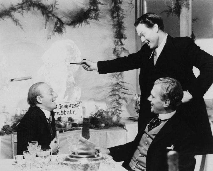 Citizen Kane Movie HD Wallpaper Movies Wallpapers 728x583