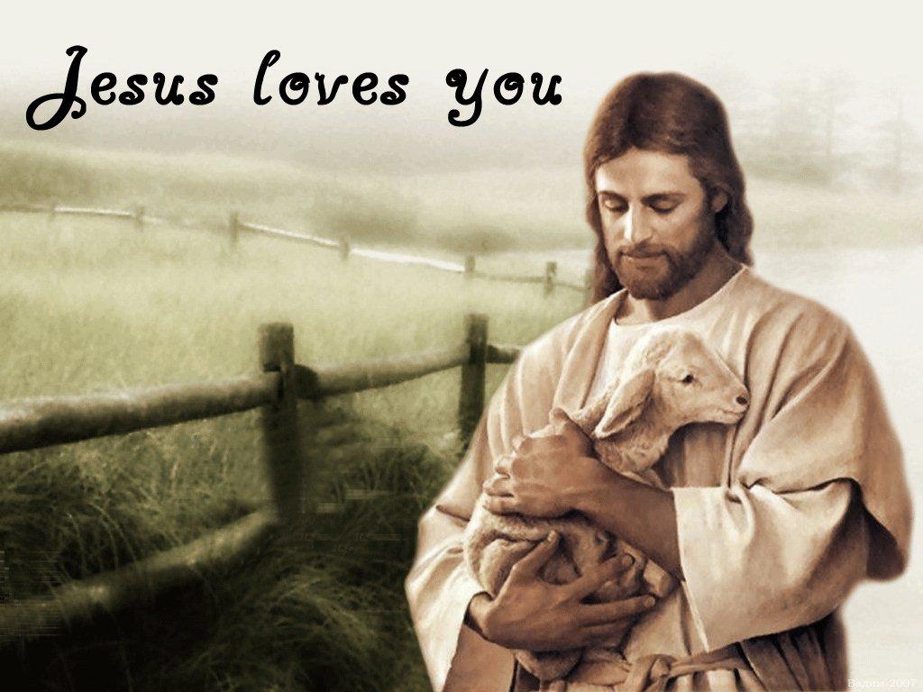 jesus loves you wallpaper 13 jesus loves you wallpaper 14 1024x768