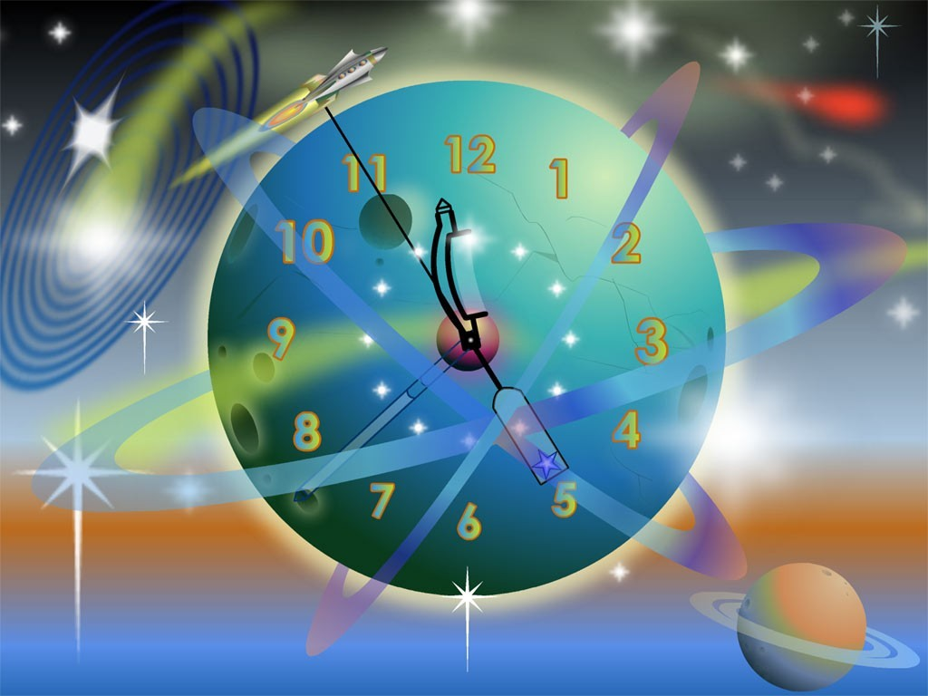 Animated Wallpapers For IPhone 5 And 4 FREE Sky Flight Clock Live 1024x768