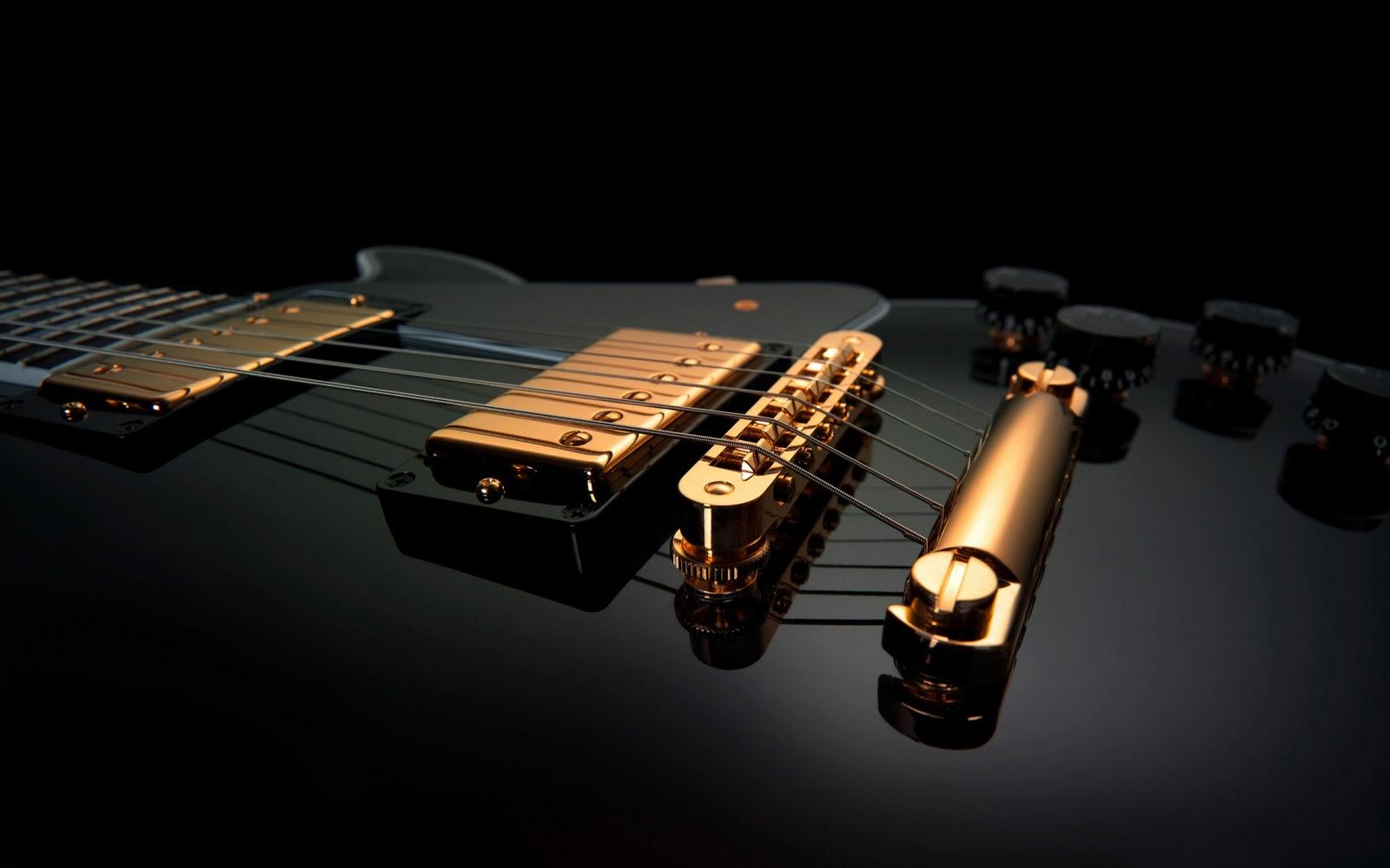 Gambar Gambar Gitar Keren 1600x1000