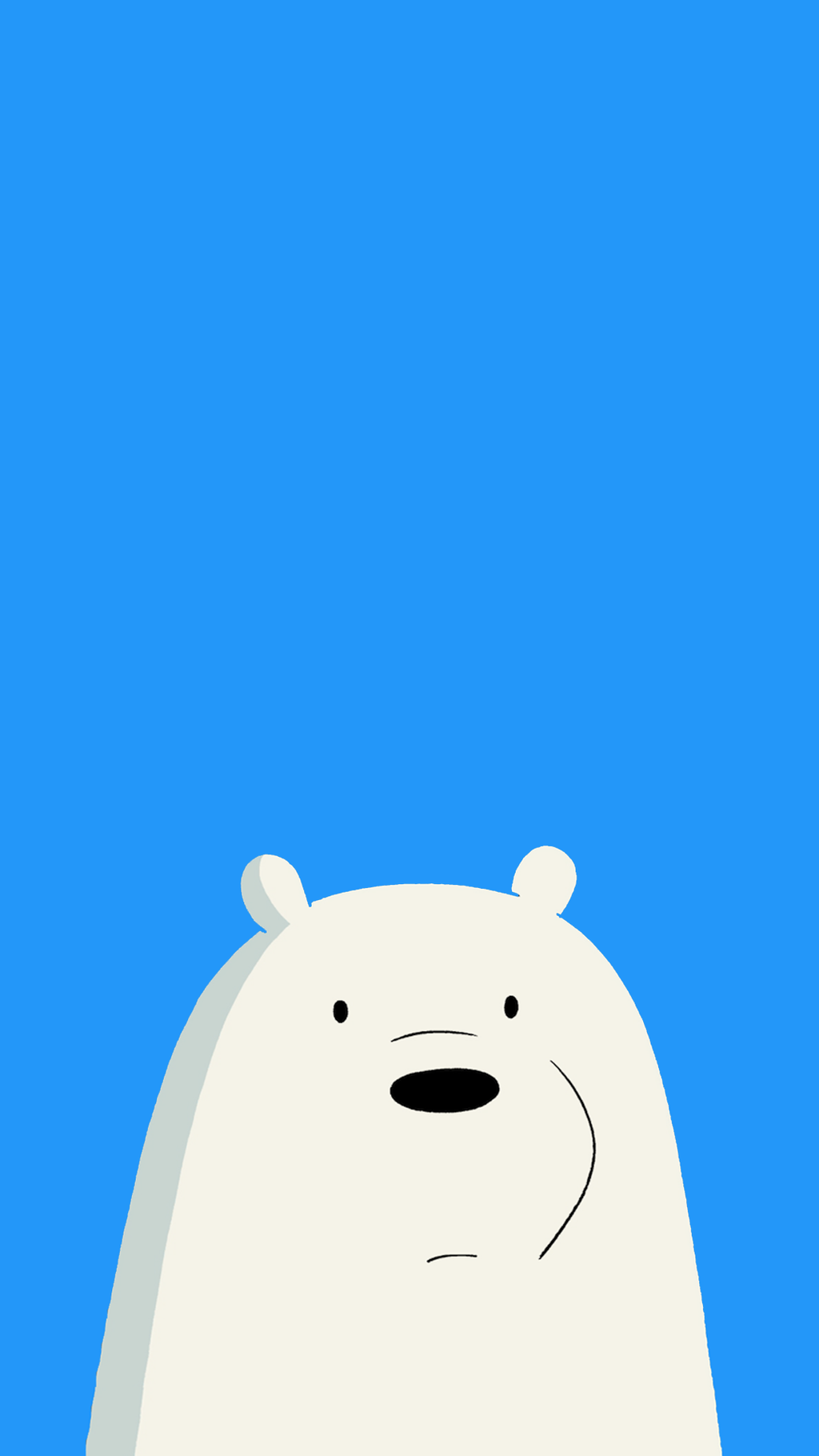 50 We Bare Bears Iphone Wallpaper On Wallpapersafari