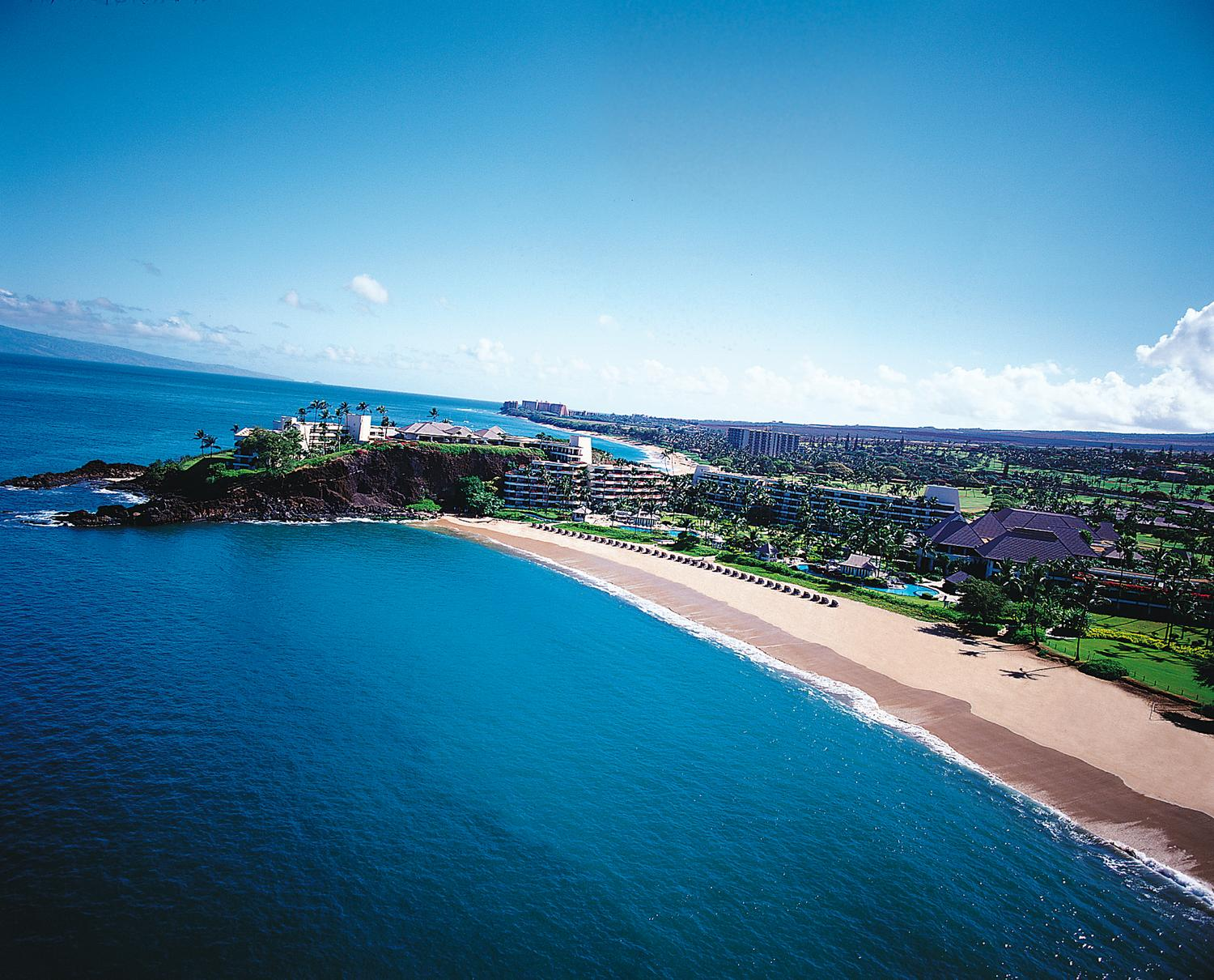 30] Kaanapali Beach Wallpapers on WallpaperSafari 1500x1210