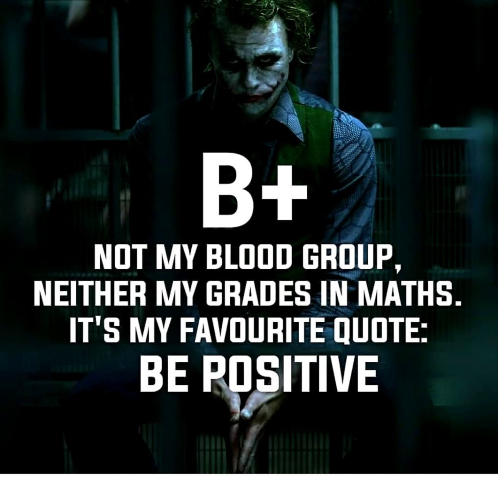 Motivational Quotes Joker Quotes Wallpaper Hd 1015x972