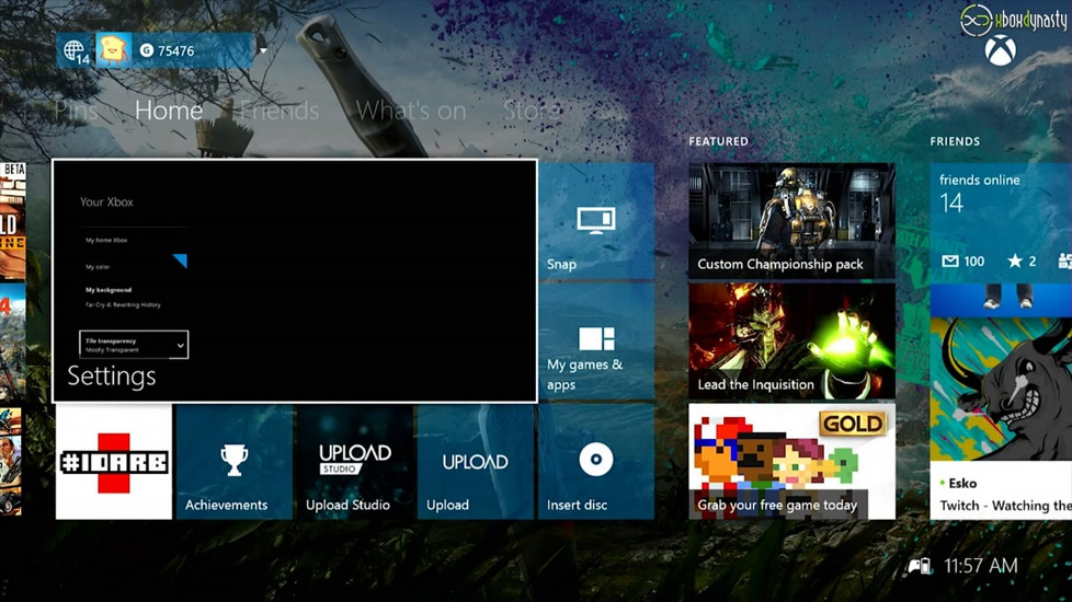 microsoft backgrounds themes