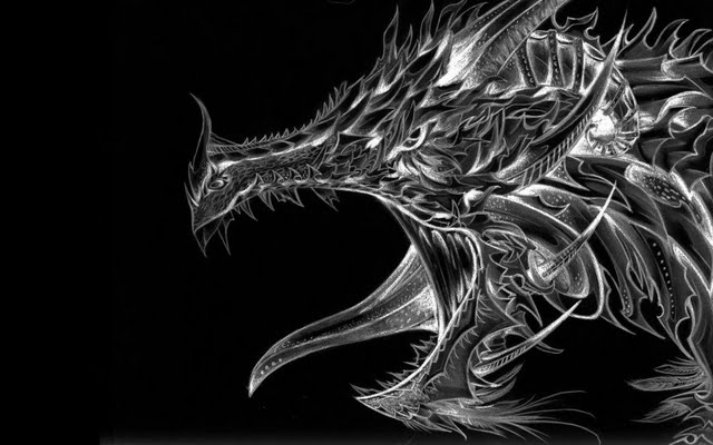 dragon Wallpaper Walltor 640x400