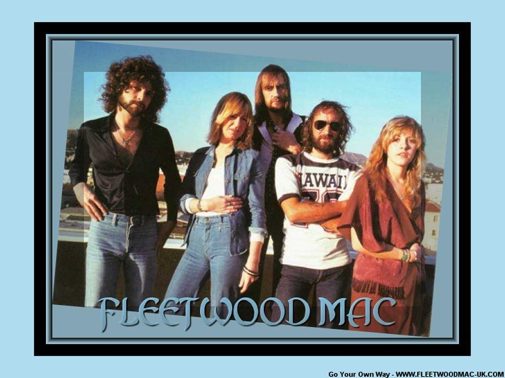 fleetwood mac wallpaper - photo #6