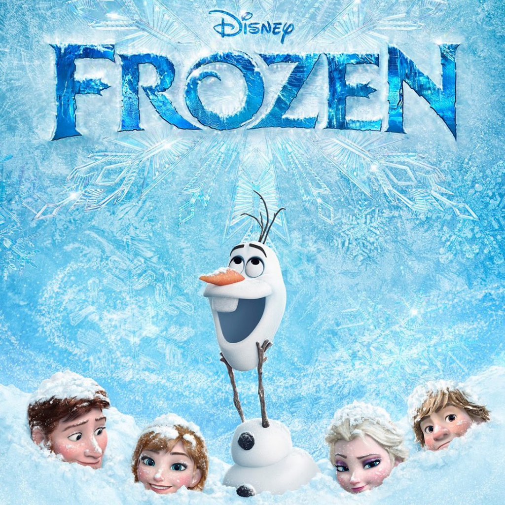 Frozen iPad Wallpaper iPad Retina HD Wallpapers 1024x1024