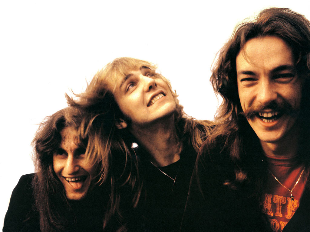 Finding My Way Making an Everlasting Connection to the band Rush 1024x768