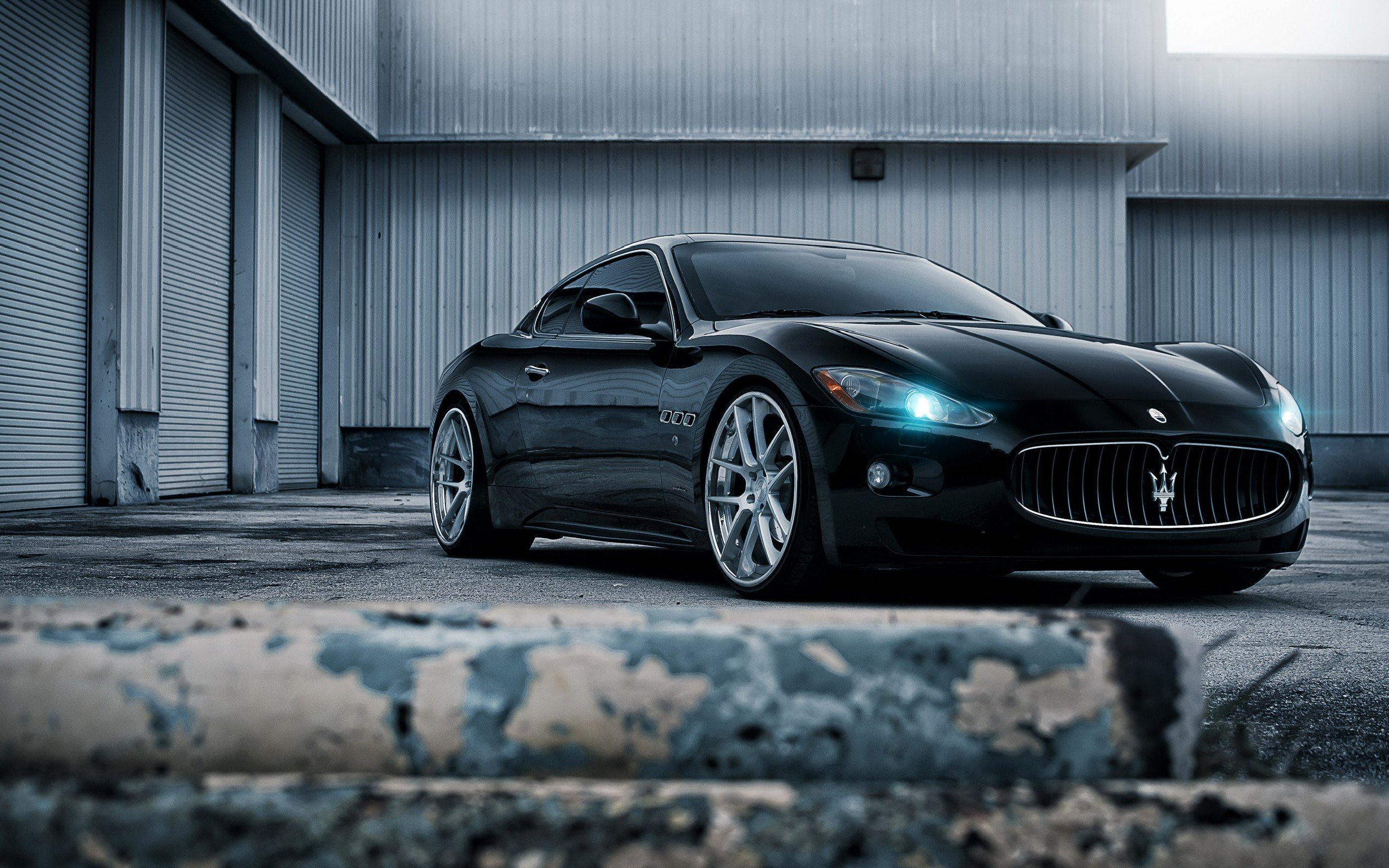 Maserati GranTurismo Wallpapers and Background Images   stmednet 2560x1600