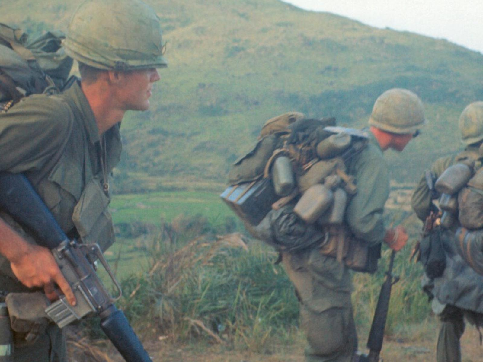 Vietnam War Wallpaper 32jpg 1600x1200