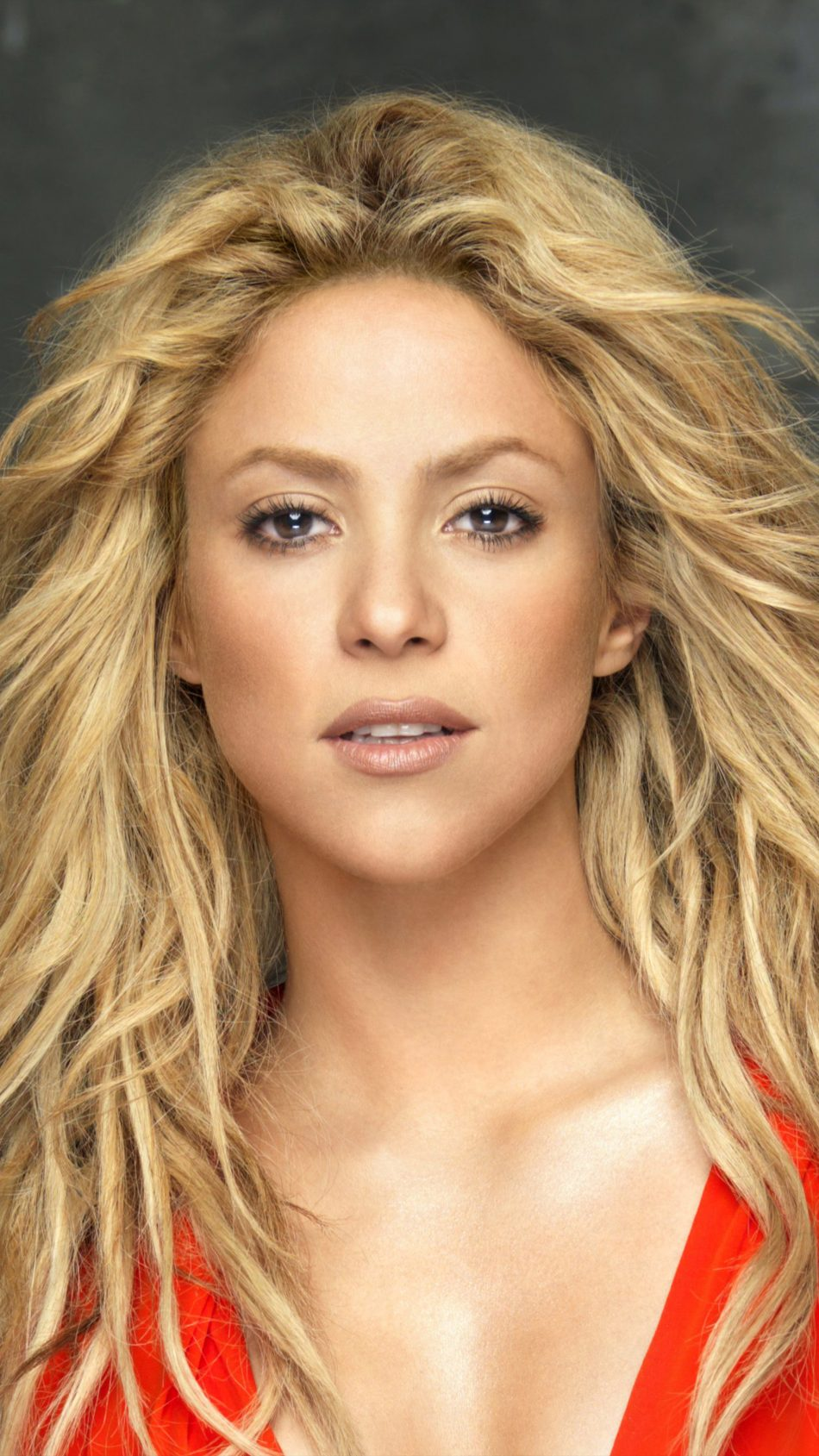 32 Shakira 2018 Wallpapers On Wallpapersafari