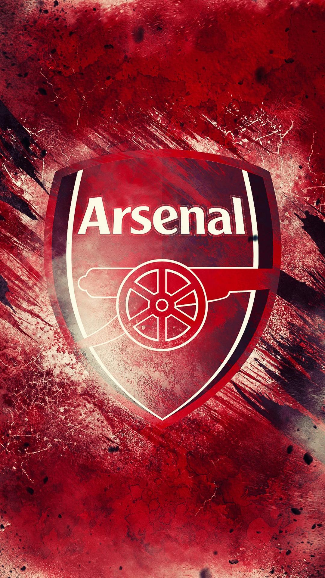 Arsenal iPhone Wallpaper HD 2019 3D iPhone Wallpaper 1080x1920