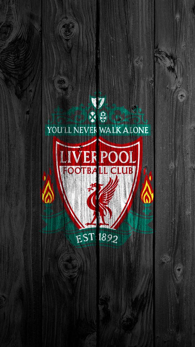 Wallpaper Logo Liverpool 2015 - WallpaperSafari