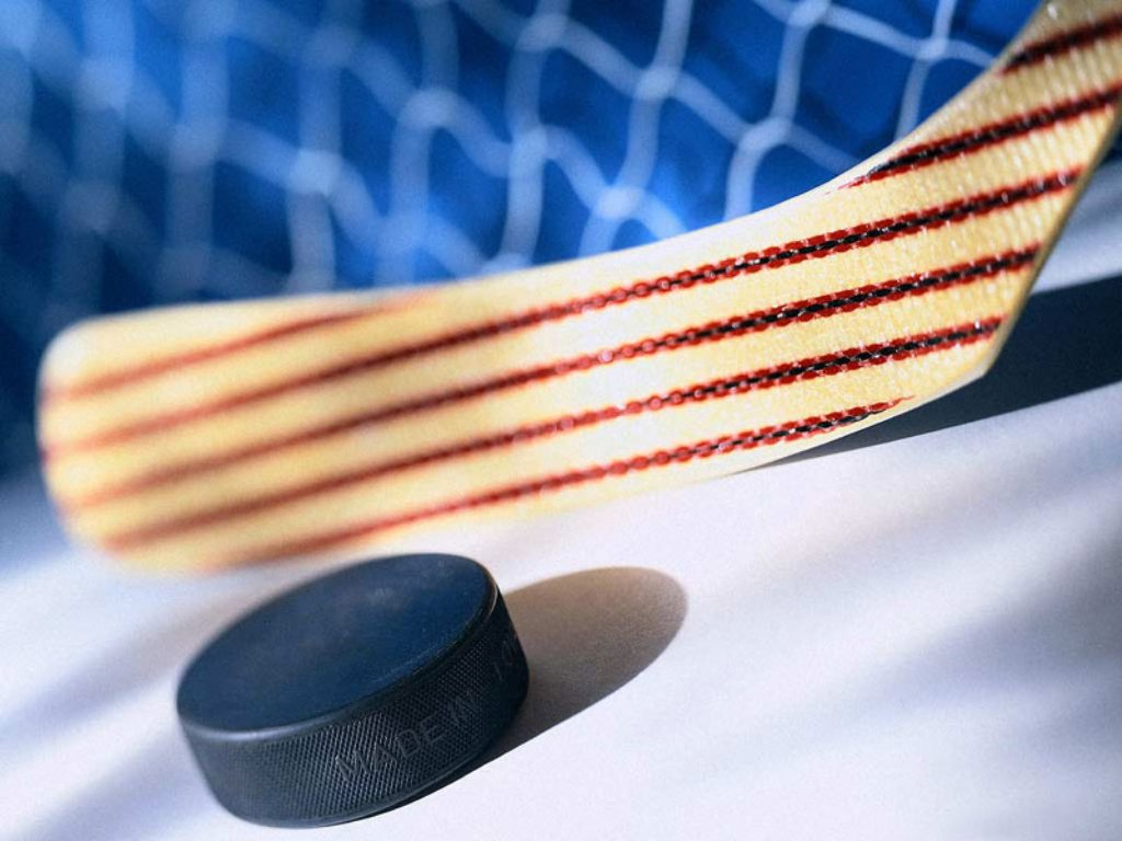 Hockey Stick   NHL Team Wallpaper 1024x768