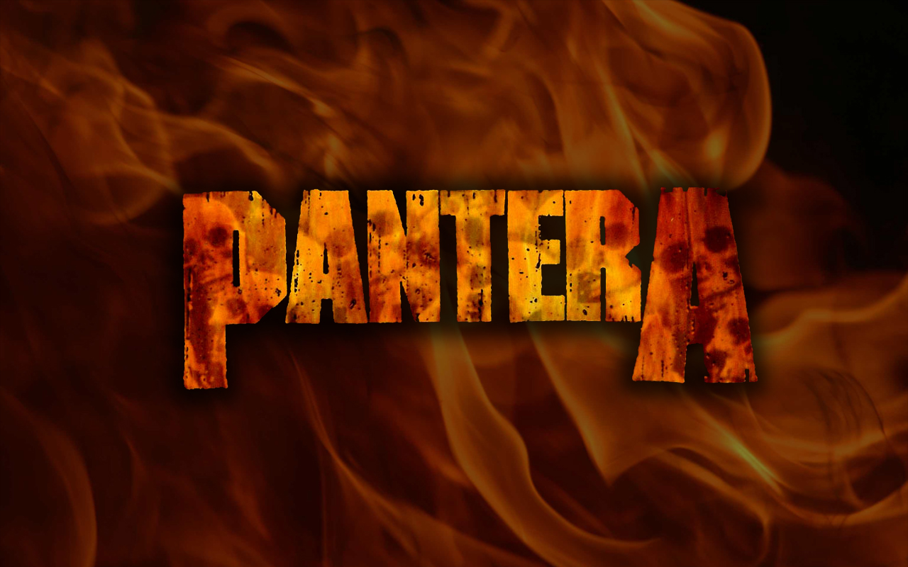 Pantera Computer Wallpapers Desktop Backgrounds 1280x800 ID79724 1280x800
