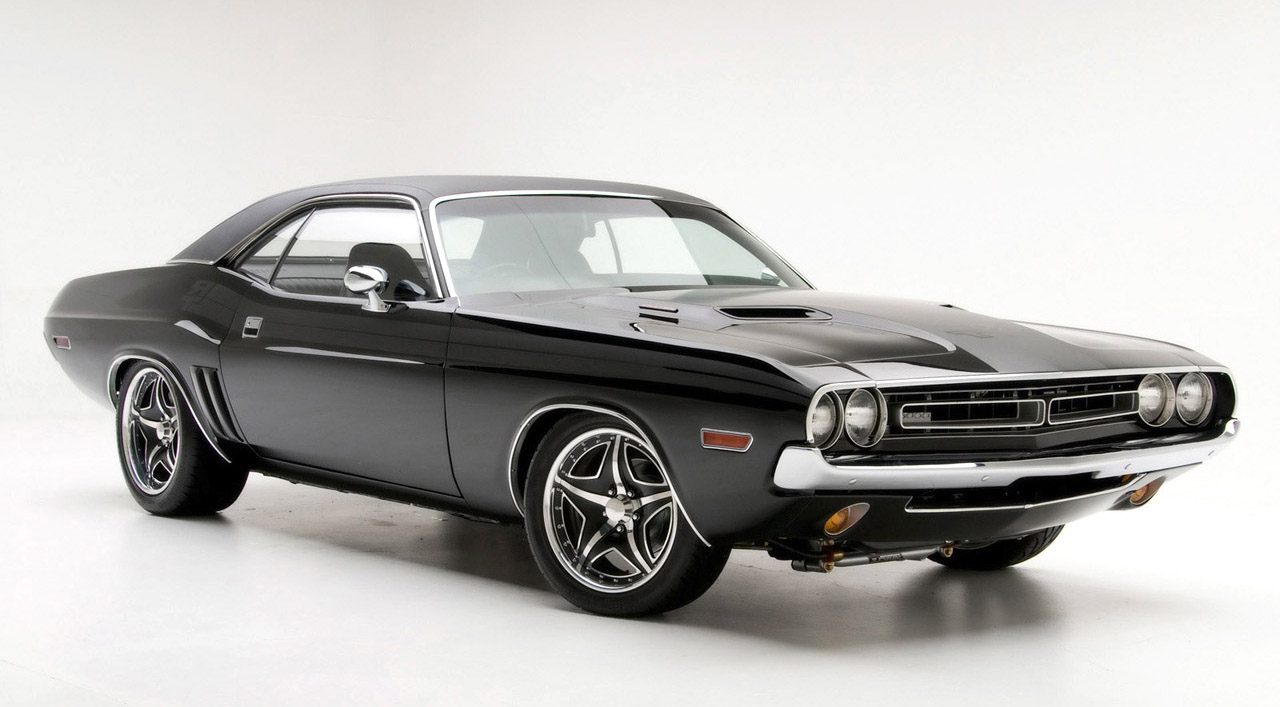 Muscle Cars 1280x707