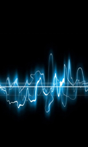 music sound waves live wallpaper wallpapersafari