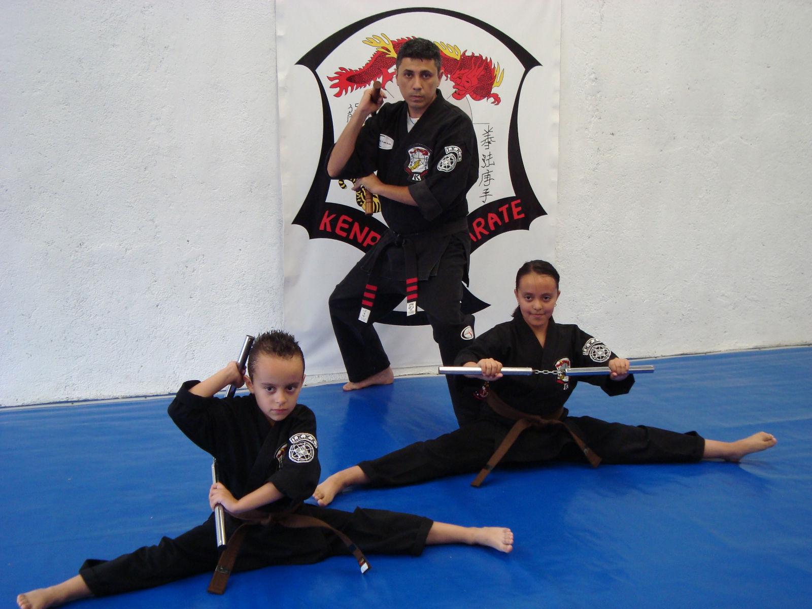 International Kenpo Karate Association   Morelia Mxico Just 1600x1200